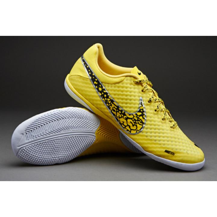 Футзалки Nike T5, желтый